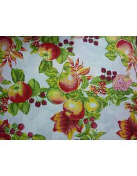 Tissu Fruits 21