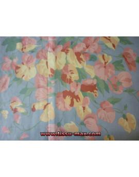 Tissu Liberty Fleurs A004