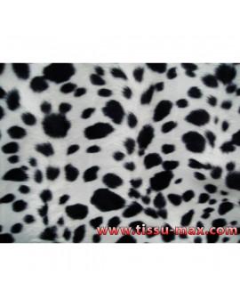 Fausse Fourrure Dalmatien 5A