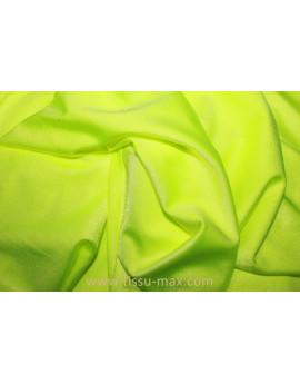 Lycra Jaune-Vert Fluo