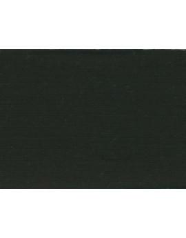 Tissu Soie Sauvage Noir