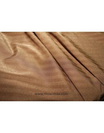Tissu Chair Elastique à rayures