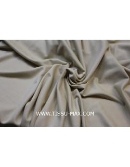 Polyester Uni Beige 017