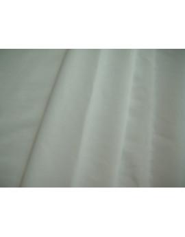 Thermocollant coton blanc