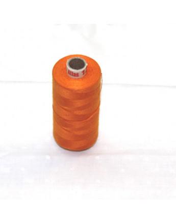 bobine de fils orange 8783