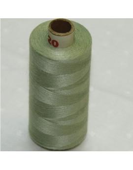 bobine de fils vert pomme 3532