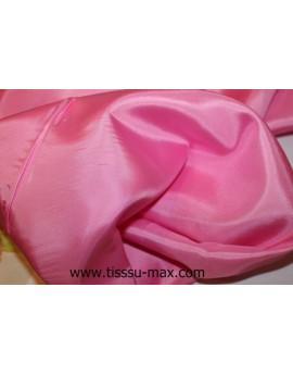 Doublure bemberg rose D 18