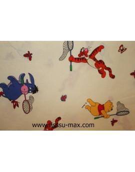 Tissu  Coton Enfants A025
