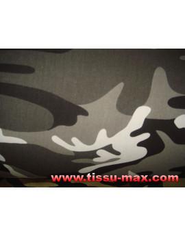 Tissu camouflage 07