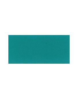 Taffetas Uni Bleu Turquoise - 150 cm