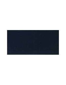Taffetas Uni Bleu Marine - 150 cm