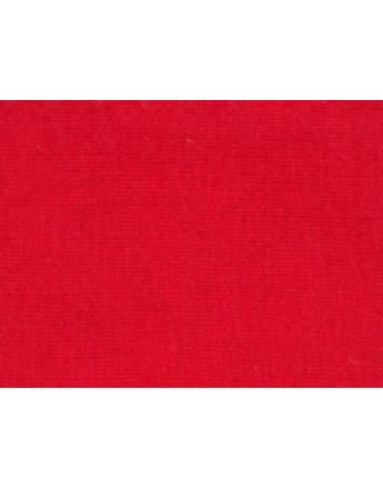 Mousseline 10 - Rouge