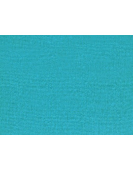Mousseline 18 - Turquoise