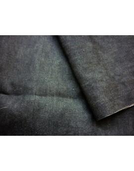 Tissu Jean Noir