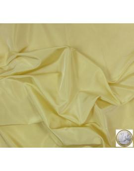 taffeta jaune pale