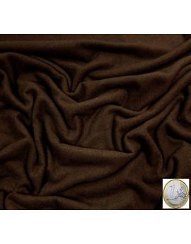 laine maron foncé