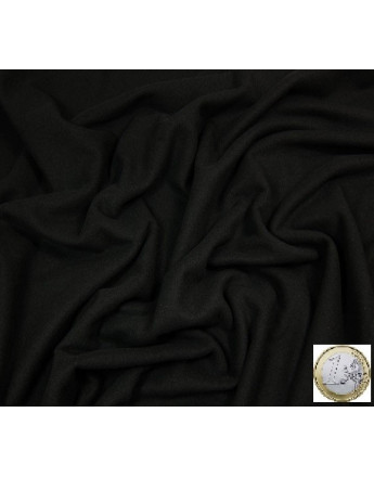 laine noir