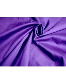Conton de Satin Violet Foncé