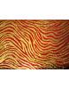 Tissu Lycra Fantaisie Rouge