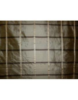 Tissu Soie Sauvage Imprimé 86