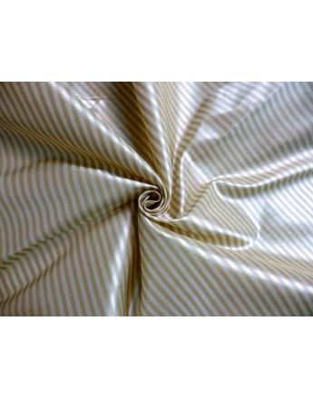 Tissu Soie Sauvage Imprimé 81