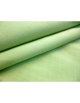 Tissu Lin Vert Pâle 96