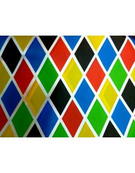 Tissu Polyester 99