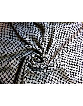 Tissu Polyester 96