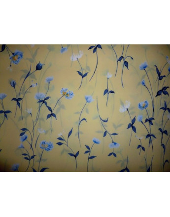 Tissu Polyester 91