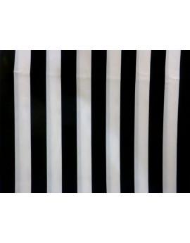 Tissu Rayure Polyester 88
