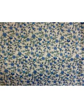 Tissu Coton des Fleurs 81