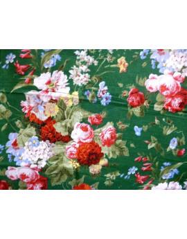 Tissu Coton Imprimé 76