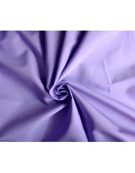 Tissu Coton Violet