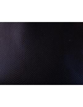 Tissu Simili Cuir Serpent Noir 96