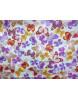 Tissu Coton Imprimée des Fleurs 75