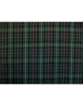 Tissu Écossais en Coton 86