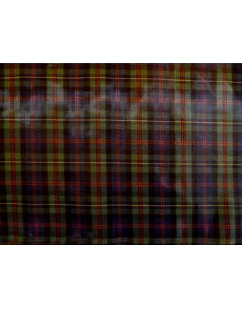 Tissu Écossai Transparent Imperméable