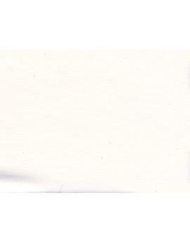 Vinyl Bi-Stretch Blanc