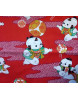 Tissu Coton Enfant Poissons