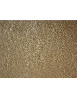 Tissu Eponge Rose pâle