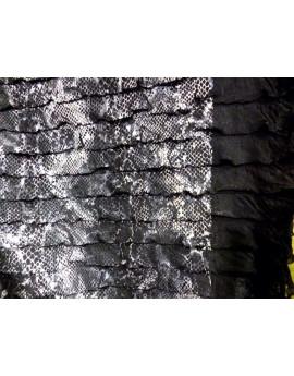 Tissu Jersey Elastique Imprimé