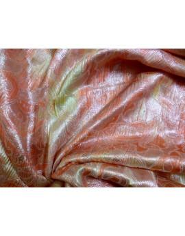 Tissu Brocart M01