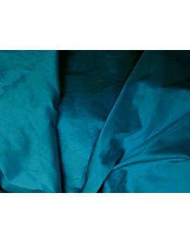 Tissu Soie Sauvage Vert