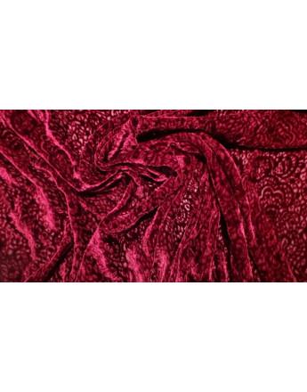 Tissu Velours N°7