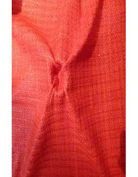 Tissu Tailleur Rouge