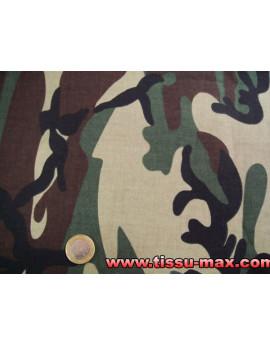 Tissu camouflage 04