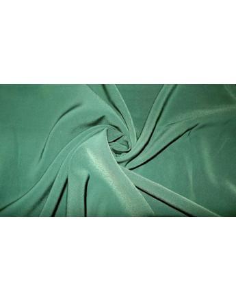 Tissu crêpe de chine polyester