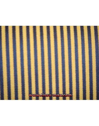 Tissu Rayures A016
