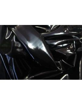 Vinyl Bi-Stretch Noir