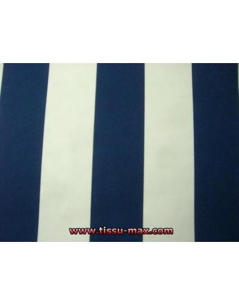 Tissu Rayures A017
